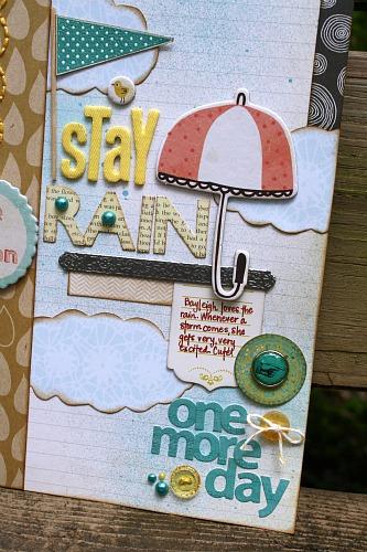Stay rain c